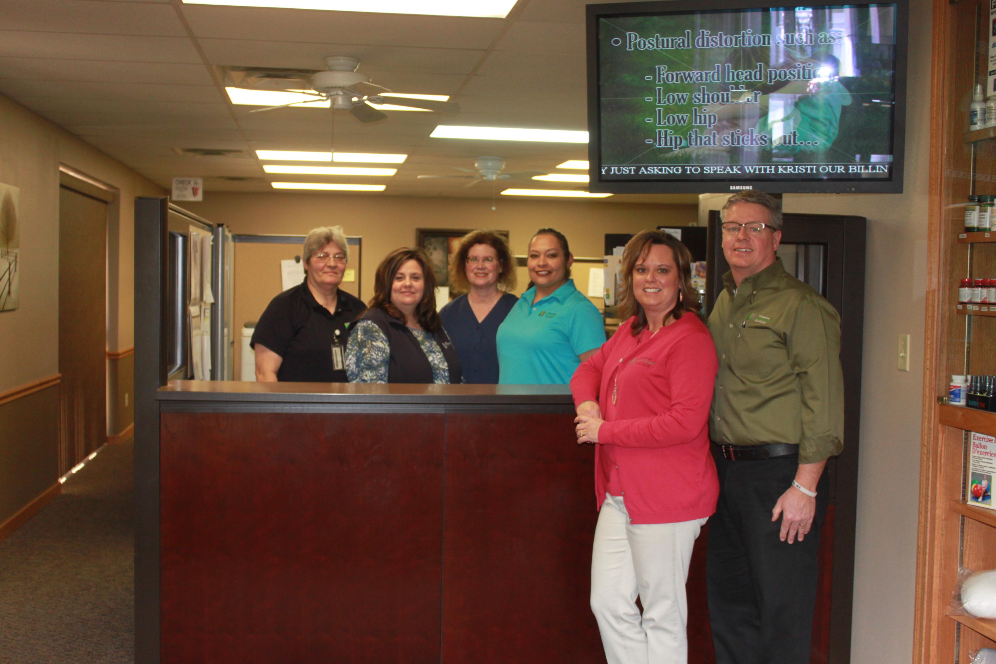 Occupational Health Serivces LLC - Chiropractor in Garden City KS, KS US